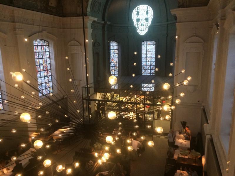 The Jane Antwerpen : The jane antwerpen** gourmet forum